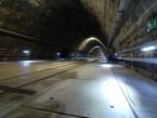 Tunel pod hradom, Bratislava